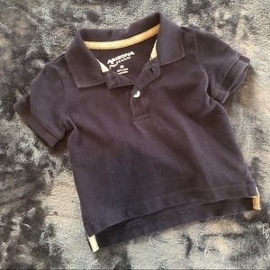 Other - Blue polo shirt never worn
